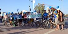 מספר רוכבי האופניים ברחבי העיר באר שבע עולה מידי יום.יחד עם הברכה שבצריכת תחבורה לא […]