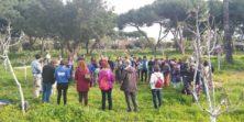 תא פעילים מסור ומעורר השראהבמגמה ירוקה מקדם פרויקט מהפכני וחדשני בעולם הקיימות בישראל – הקמת […]