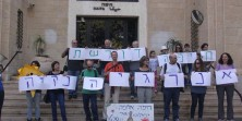 50-strong Israeli delegation to UN Climate Change Conference in Paris to show how blue and […]