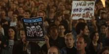 (עדכון) עימותים אלימים בין מפגינים למשטרה ■ המפגינים התכנסו בכיכר הבימה, ויצאו בצעדה לעבר קריית […]