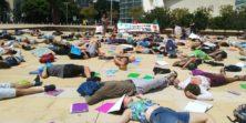 מאות תלמידים ותלמידות מתנועתStrike for Future Israelהבריזו מיום הלימודים הראשון כדי להעביר לממשלת ישראל מסר […]