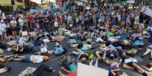 תנועת האקלים בארץ מצליחה להעיר את המדינה. שרשרת פעולות ציבוריות, שביתות תלמידים ועלייה בסיקור התקשורתי […]